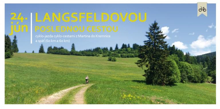 Langsfeldovou cestou-banner